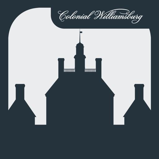 Colonial Williamsburg Explorer iOS App