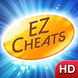 EZ Cheats for Scrabble® and Words with Friends HD