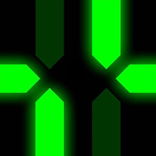 SpeedGlow Speedometer - Gesture Controlled Speedo