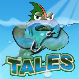 Fish Tales - The Ultimate Digital Fishing Log