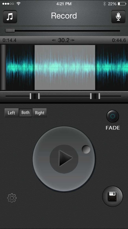 Ringtone Maker Pro - make ring tones from music