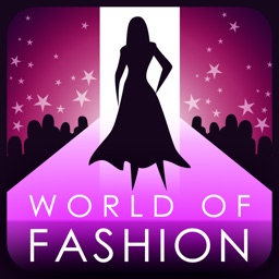 World of Fashion: Celebrity Dress Up!