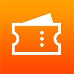 Рамблер/Касса — билеты в кино, театр и на концерты