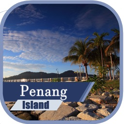 Penang Island Travel Guide & Offline Map
