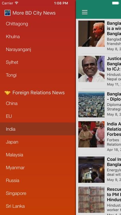 Bangladesh News in English - Latest BD Updates screenshot-4