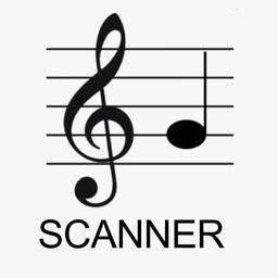 Sheet Music Reader with Sheet Music Maker