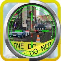 Codes for 3D Sniper City Hunt Shooter Hack