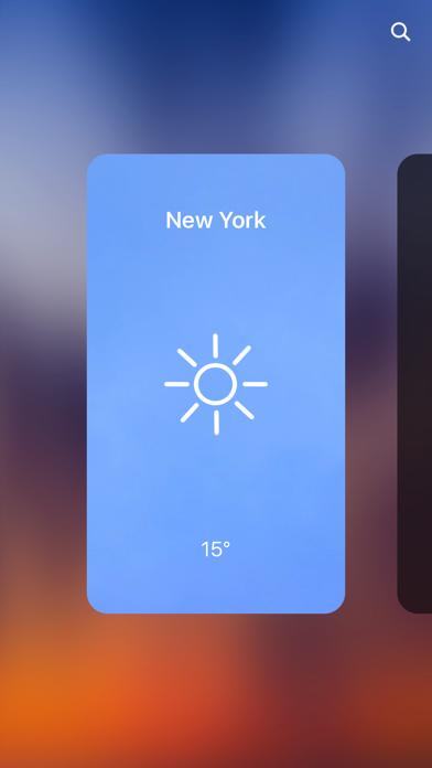 Elements - The Weather Appのおすすめ画像2