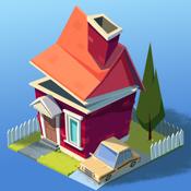 Build Away! Gioco urbano incremental