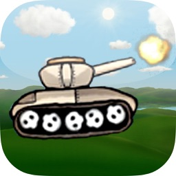 The Airplane Tank Attack Game