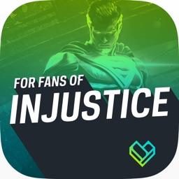Fandom Fan App for: Injustice