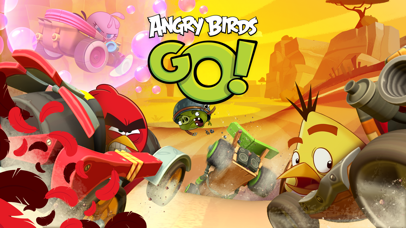 download Angry Birds Go! apps 0