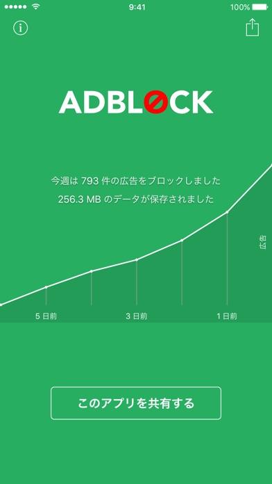 Adblock Mobile 32 Bit — 広告をブロックしますのスクリーンショット4