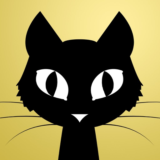 Kitty Rush: Impossible Tap Game iOS App