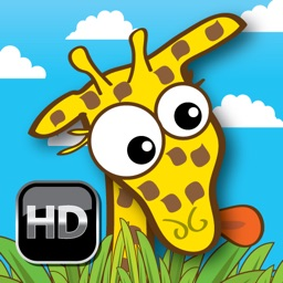 Giraffe's PreSchool Playground HD