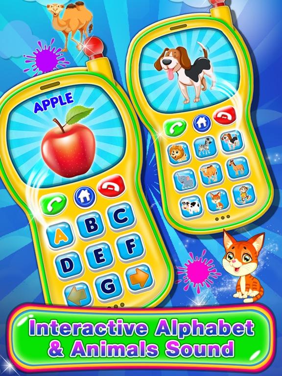 Educational Phone screenshot 5