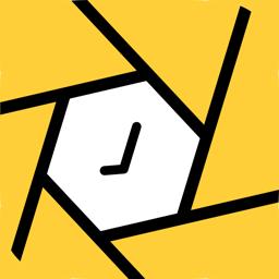 Ícone do app FrameLapse Pro
