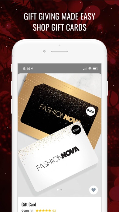 download Fashion Nova apps 0