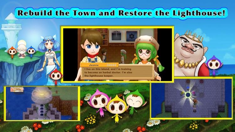 Harvest Moon: Light of Hope