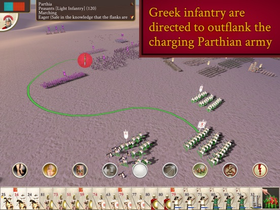 ROME: Total War screenshot #6