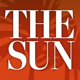 The (San Bernardino) Sun