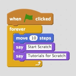 Start Scratch: Tutorials