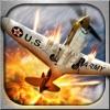 雷霆空战 - 1945空战射击游戏