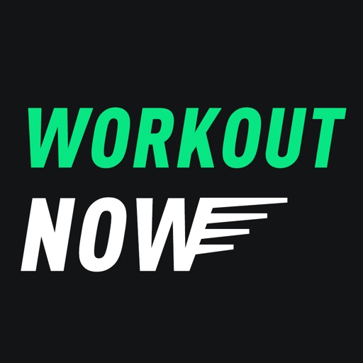 Download Workout NOW 2018 free for iPhone, iPod and iPad