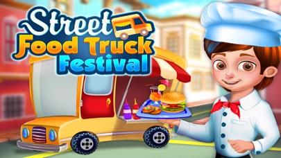 Street Food Truck Festival screenshot two