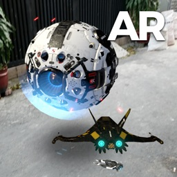AR Space Fight
