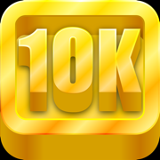 Word Search 10K - the world's largest wordsearch!