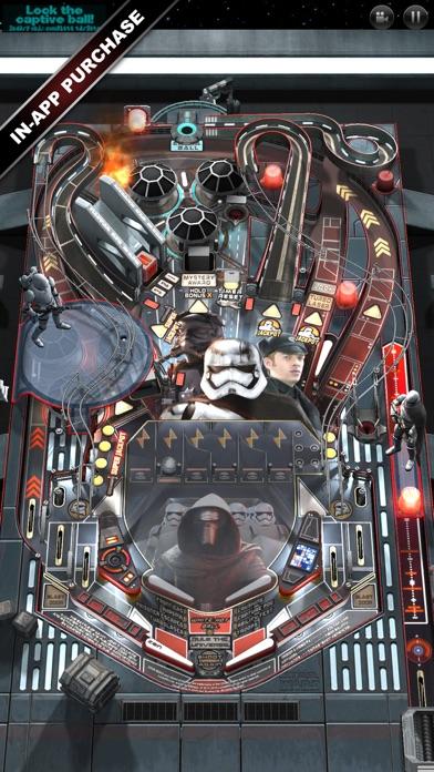 Star Wars™ Pinball 7 screenshot1