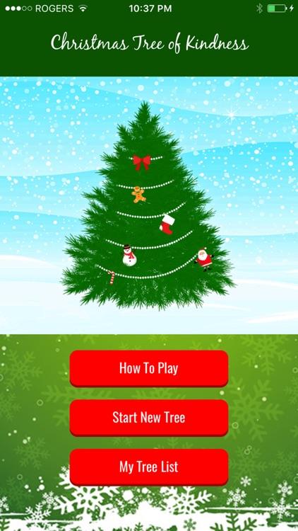 App Screenshots. Christmas Tree ...
