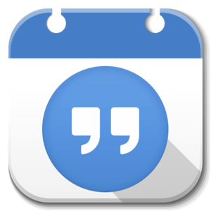 Entry for Google Hangouts app
