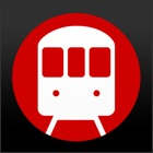 New York Subway MTA Map icon