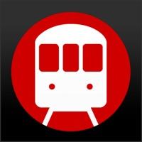 New York Subway MTA Map