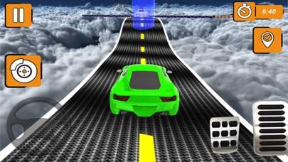 Impossible Track : Car Stunt Screenshot