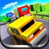 Blocky Highway - iPadアプリ