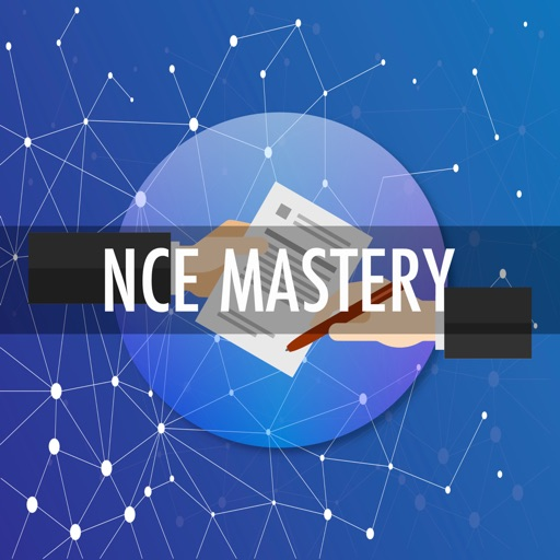 NCE Master, Practice Test