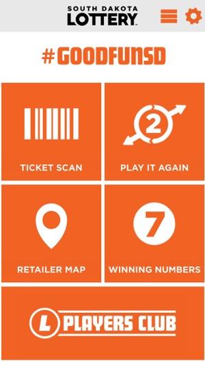 Top Five Lotto Ticket Scanner App Iphone - Circus