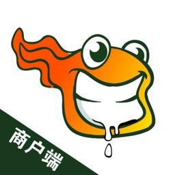 蝌蚪商户端
