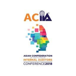 ACIIA Conference 2018