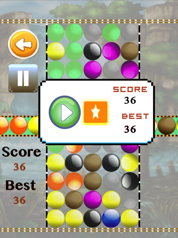 Balls in a Row screenshot 10