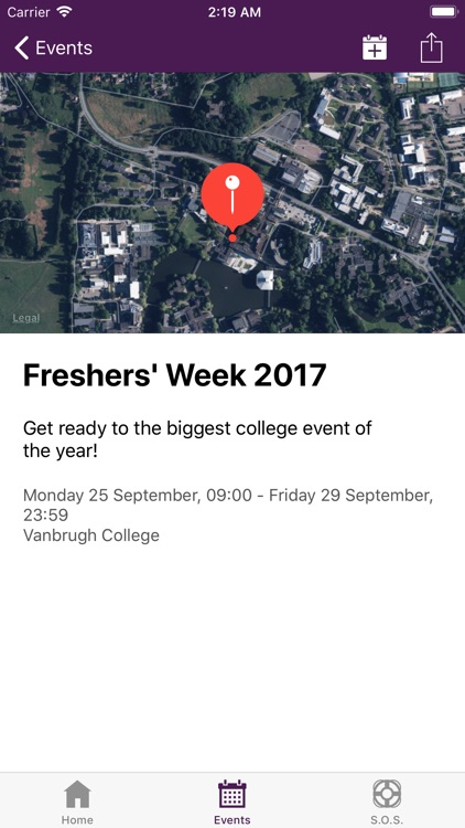 York Colleges