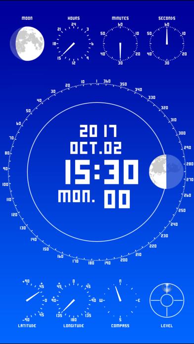 Space & Timeのおすすめ画像4