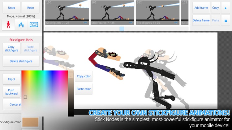 Stick Nodes Pro - Animator screenshot-0