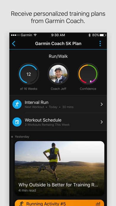 Download Garmin Connect™ for Pc