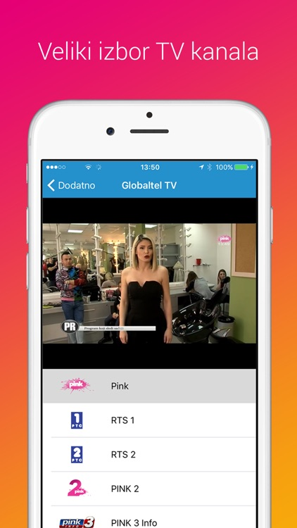 Globaltel screenshot-4