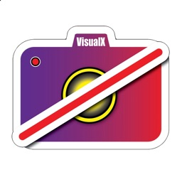 VisualX - After Camera Effects
