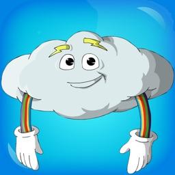 Cloud Space Jump